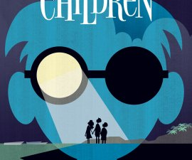 The Twilight Children #1 from Vertigo Comics