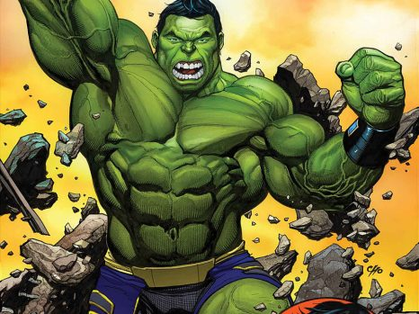 The Totally Awesome Hulk #1 from Marvel Comics