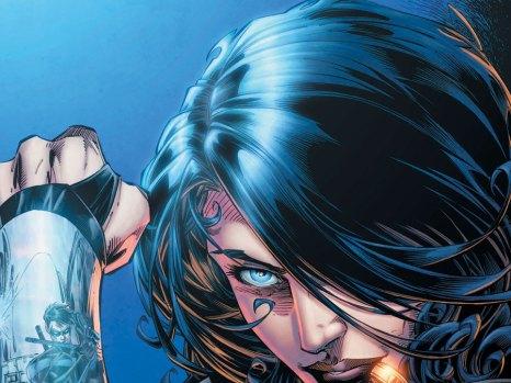 Titans: Rebirth #1 from DC Comics