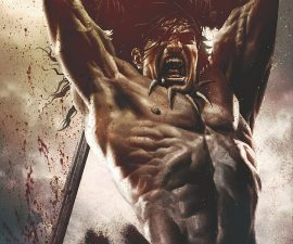 Conan The Slayer #1 from Dark Horse Comics