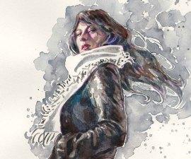 Jessica Jones #1 from Marvel Comics