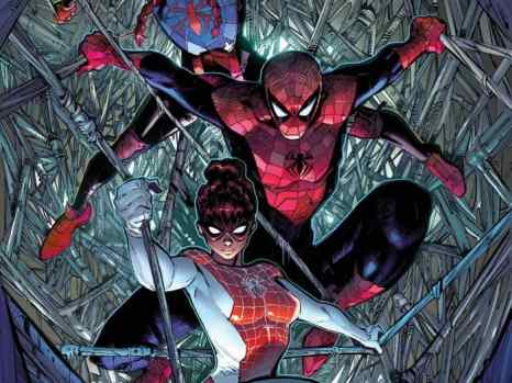 Amazing Spider-Man: Renew Your Vows #1 from Marvel Comics