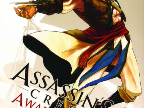 Assassin's Creed: Awakening #1 from Titan Comics