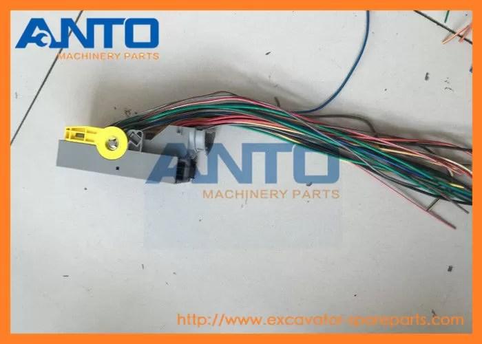 Volvo EC240B Excavator Replacement Parts Aftermarket Wiring Harness