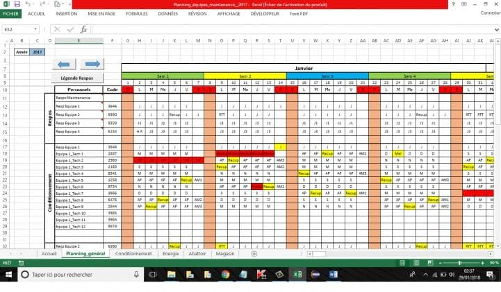 planning excel  project resource planning spreadsheet