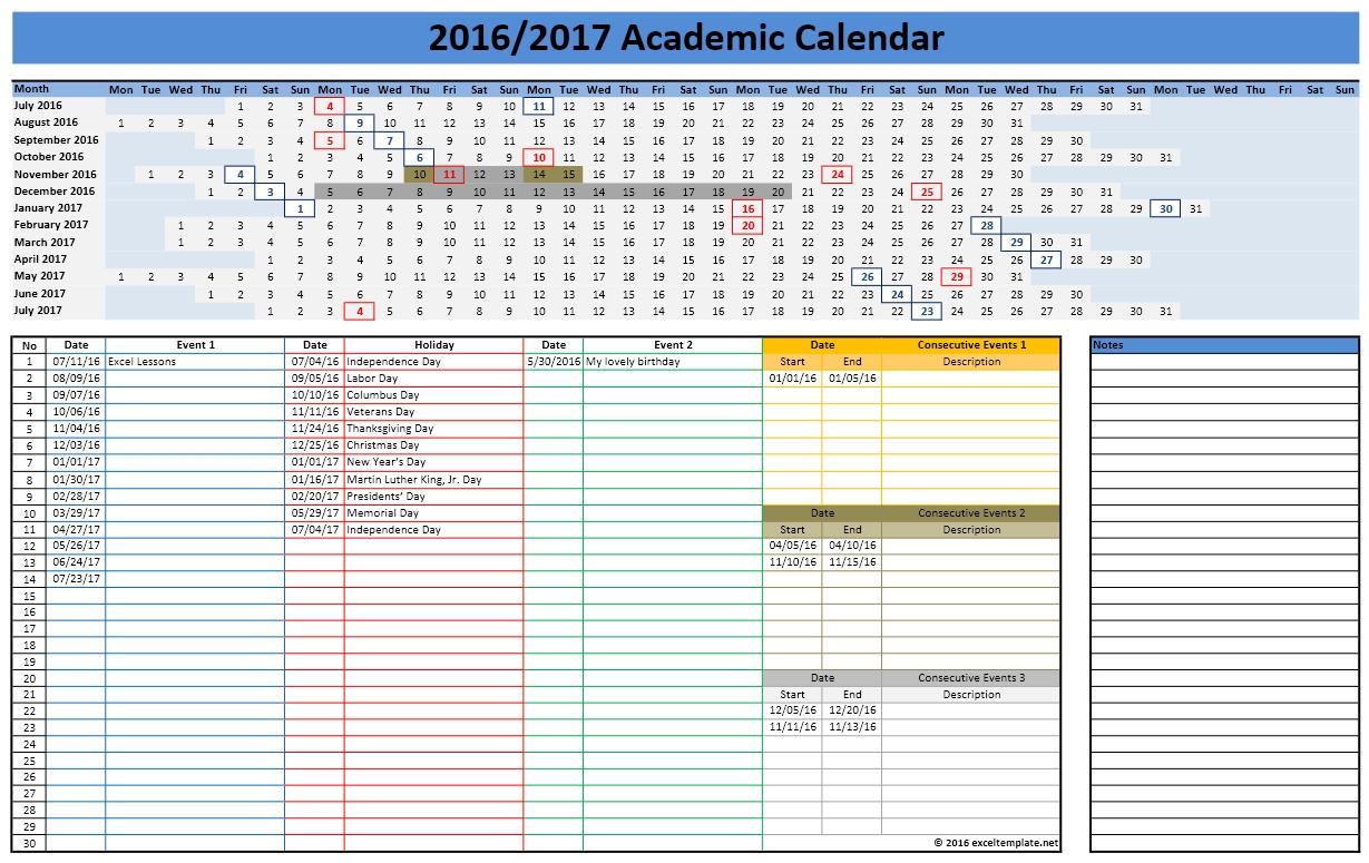 New York Law School Calendar 2016 You Can Type In Calendar Template 2016