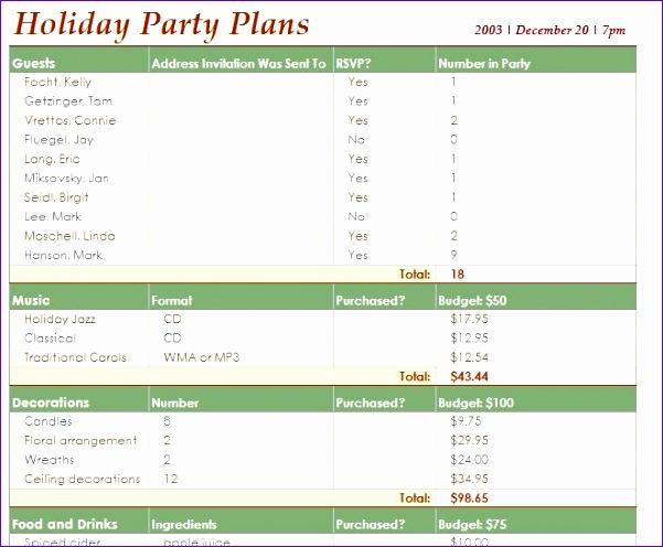 Calendar Of events Template Excel Gjswj Unique event Planning