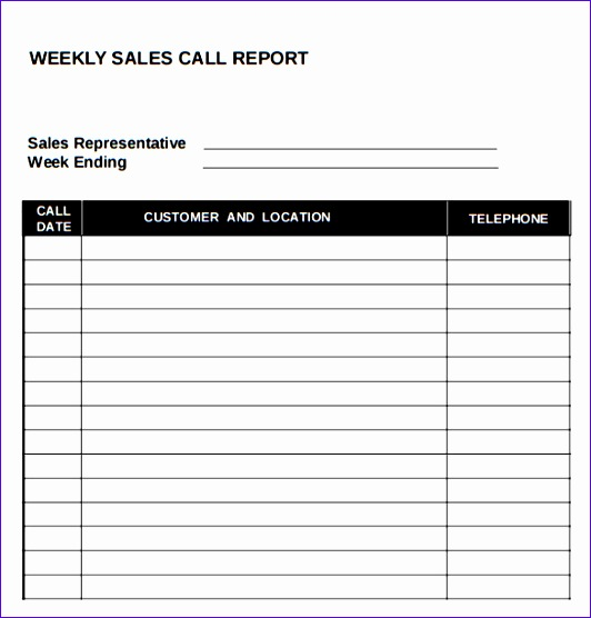 Call Report Template Excel Nwckd Beautiful Call Log Template Pdf Log - phone call sheet template