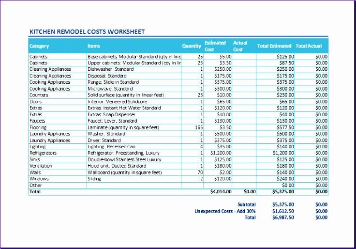 Decision Log Template Glieu New 15 Business Financial Calculator