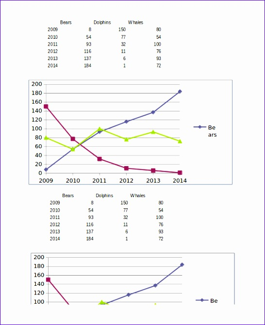 10 Line Graph Template Excel - ExcelTemplates - ExcelTemplates - line graphs template
