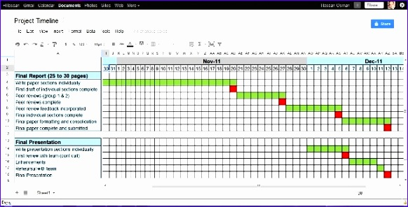13 Project Timeline Templates Free Sample Example Format Beautiful - calendar timeline template