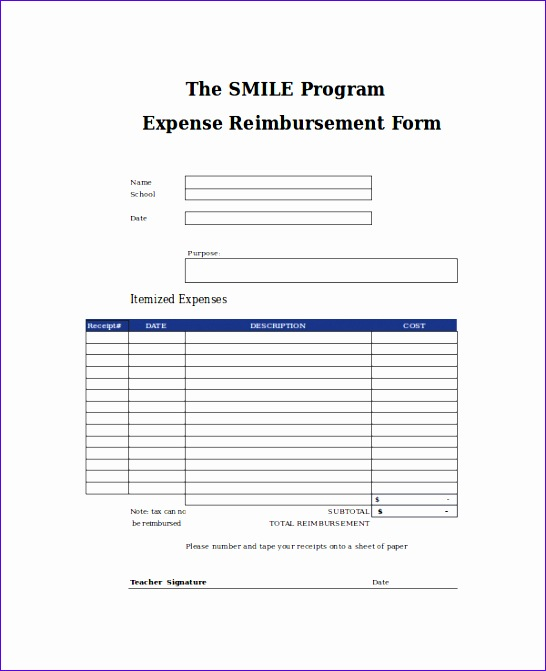 8 Registration form Template Excel - ExcelTemplates - ExcelTemplates