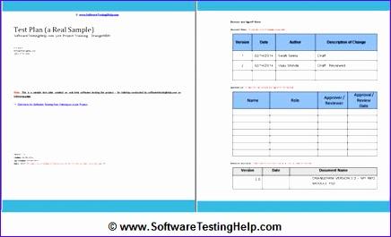 Software Test Case Template Excel J3yff Fresh Software