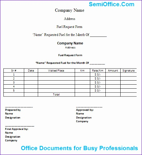 6 Free Purchase order form Template Excel - ExcelTemplates - po form template