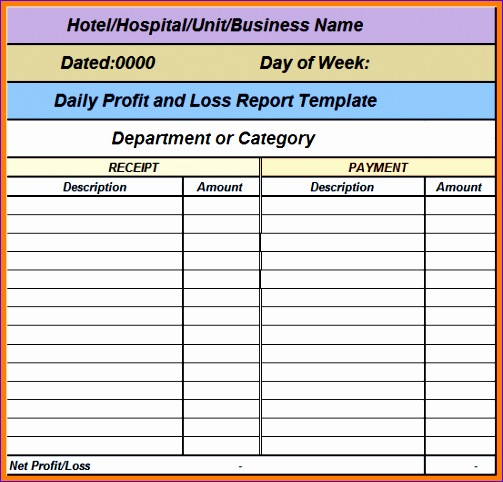 11 Weekly Sales Tracking Template In Excel - ExcelTemplates - sales tracking template