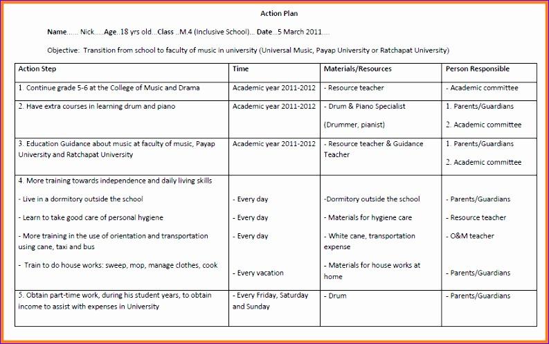 10 attendance Template Excel - ExcelTemplates - ExcelTemplates