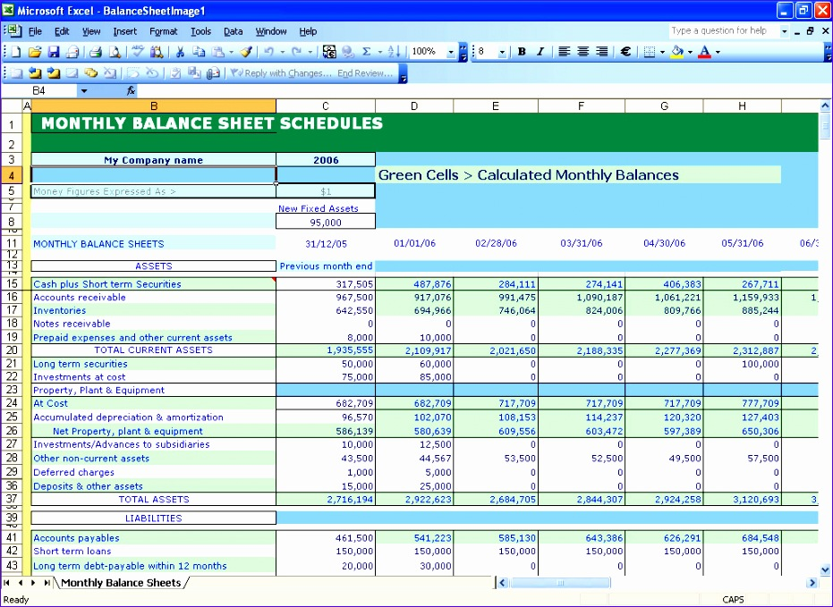 8 Break even Analysis Excel Template - ExcelTemplates - ExcelTemplates