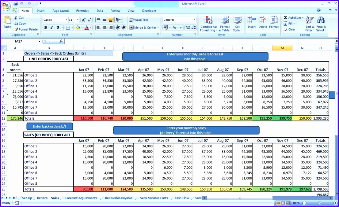 10 Microsoft Excel Templates 2010 - ExcelTemplates - ExcelTemplates - microsoft excel balance sheet template
