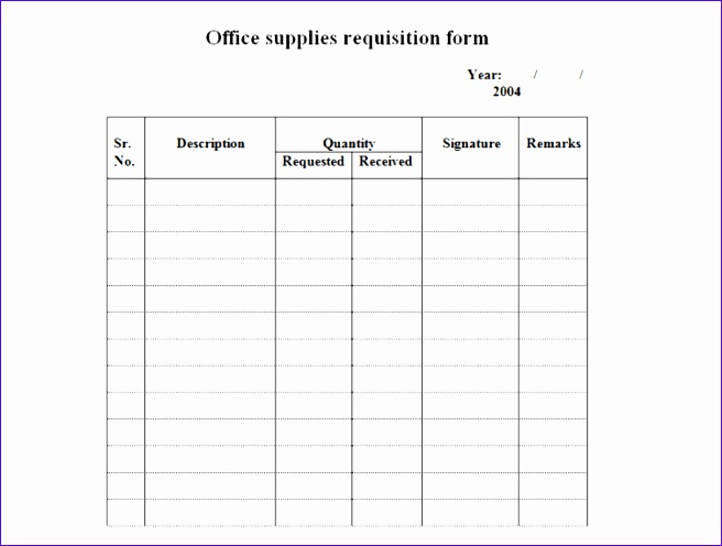 Excel Free Templates Download Zceil Luxury 4 Requisition form - free requisition form