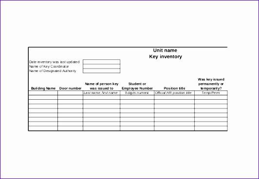 Excel Packing List Template Bd3bp Elegant Sample Inventory List 11 - packing list template word