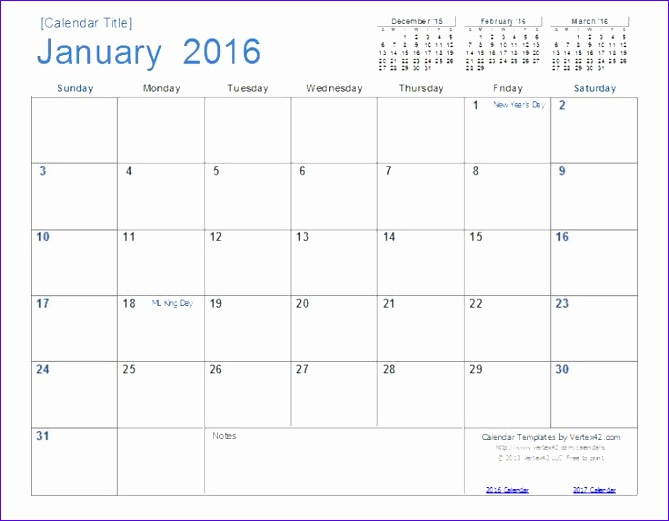 6 Excel Perpetual Calendar Template - ExcelTemplates - ExcelTemplates - perpetual calendar templates