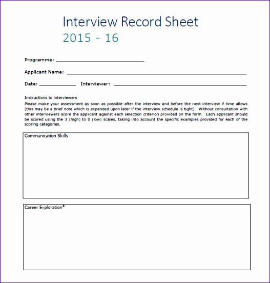 Excel Project Management Templates Free Download Gyqmy Beautiful - sample interview score sheet