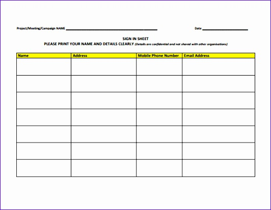 5 Excel Roster Template Free - ExcelTemplates - ExcelTemplates - phone roster template
