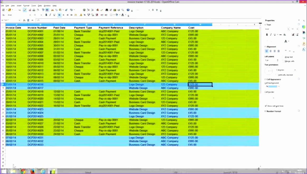 Excel Templates Accounting R2ana Fresh Business Accounting