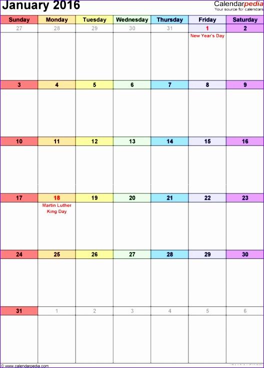 monthly task calendar - Josemulinohouse - monthly budget calendar template