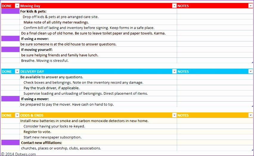 6 Grocery Shopping List Template Excel - ExcelTemplates - ExcelTemplates - grocery checklist template