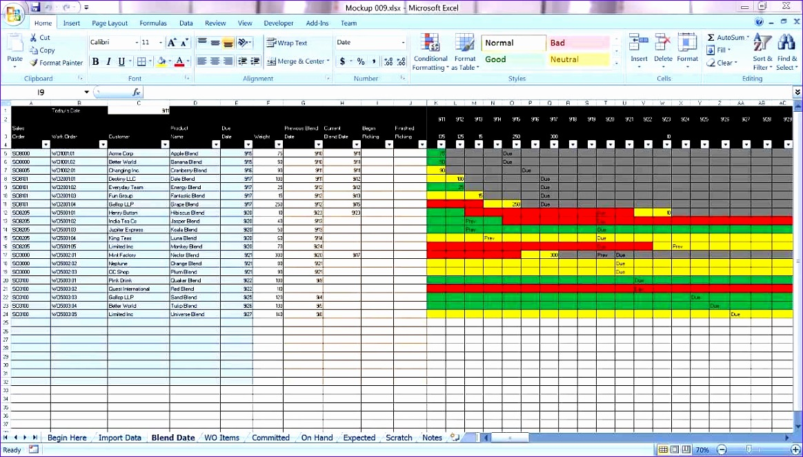 Project Planner Excel Template Yccdm Inspirational Master Schedule - master schedule template