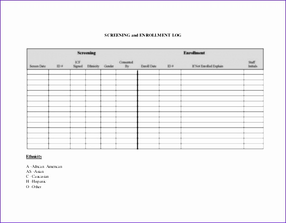12 Standard Operating Procedure Template Excel - ExcelTemplates - microsoft word standard operating procedure template