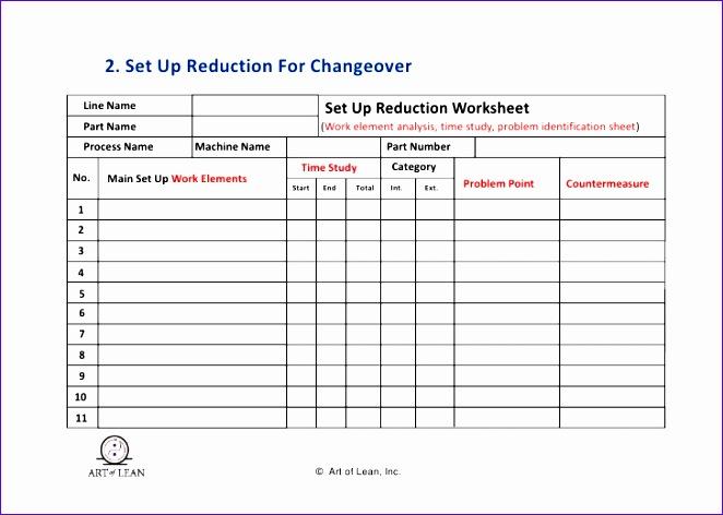 Time Card Template Excel Jtklr Fresh Time Study Template - time study template