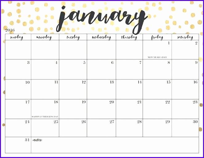 Sample Excel 2018 Calendar Template Fkeea Inspirational January