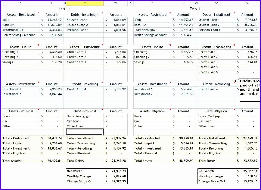 Sample Net Worth Excel Template Njaed Luxury Debt Management Excel - debt management excel template