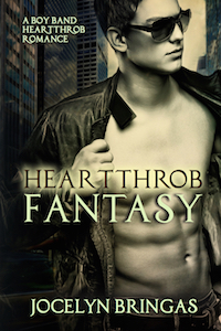 Heartthrob Fantasy by Jocelyn Bringas
