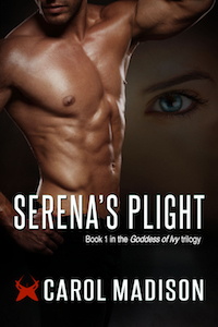 Serena's Plight by Carol Madison