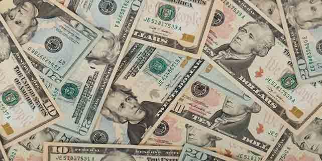 Pound-to-Dollar Exchange Rate Week-Ahead Predictions Below $130
