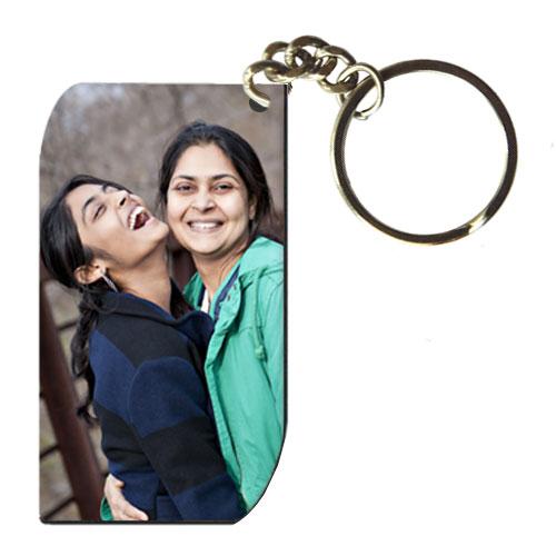 Selfie Keychain