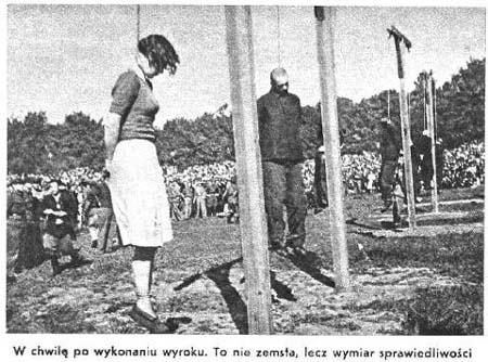 torture women lashing