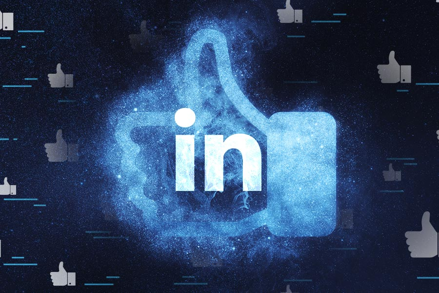Revealed Top 10 LinkedIn influencers Industry News Recruitment