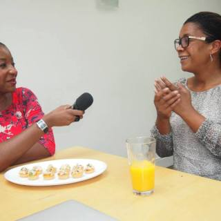 Dream Corner Interview