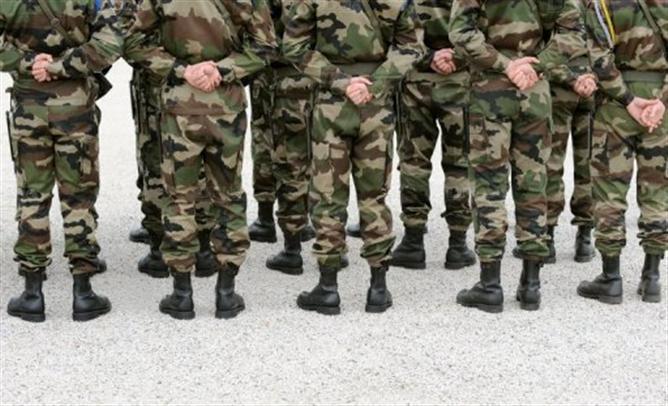 exemple cv pour militaire