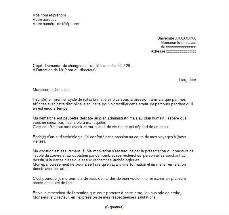 exemple de cv gratuitexemple de lettre de motivation