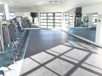 EXF Function Performance Flooring for Functional Fitness ...