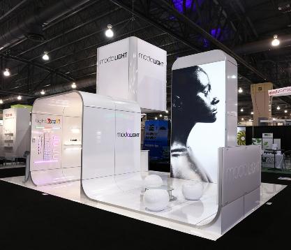 Trade Show Displays Portable Trade Show Displays Pop Up