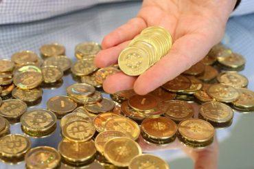 Bitcoin – Internetowa waluta przyszłości?