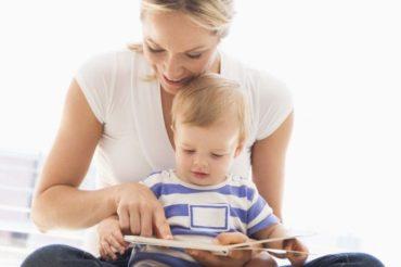 Jak wybierać dobre książeczki dla dzieci