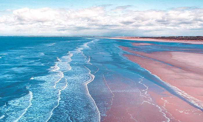 Wallpaper Iphone Pastel Las 70 Mejores Frases Sobre El Mar Y La Playa