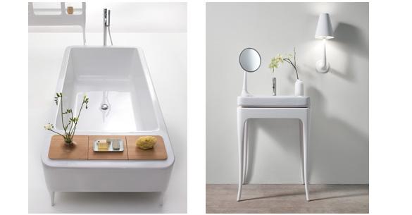Luxus im Badezimmer Bisazza launcht exklusive Badmöbel - badezimmer 30er jahre